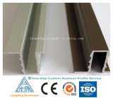 6063 Aluminium Extrusion Profile for Higher Quality Industrial Profile