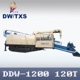 Horizontal Directional Drilling Machine (DDW-1200)