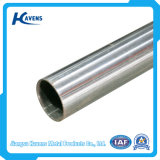 430/301/304/316/321 Stainless Steel Seamless Pipes (Round, Square, Rectangle)