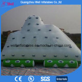 Professional Manufacturer Inflatable Iceberg Water Climbing Sport Games