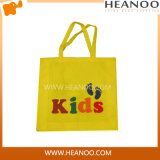 Logo Printing Eco Reusable Non Woven Gift Shopping Bags
