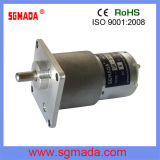 Power Engine Electric Brush Motor
