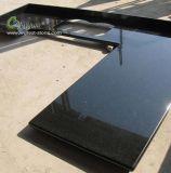 Black Fine Vanity Tops Countertops Table Tops Granite G904 Residential Cooking