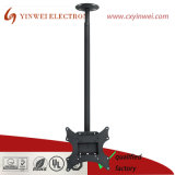 Flip Down Ceiling TV Wall Mount for 10′′-42′′