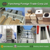 Wood Sawdust Block Hot Press Machine with Ce Certification
