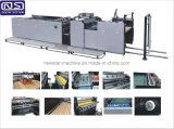 Yfma-1080/1200 Fully Automatic High-Speed Thermal Film Laminator Machine