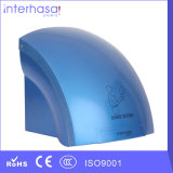 Interhasa Low Speed Quickly Dry ABS Automatic Hand Dryer