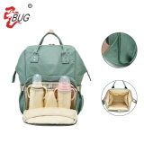 New Fashion Multi-Functional Colorful Design Mummy Handbag Diaper Bags Mummy Baby Diaper Bag Backpack