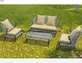 Outdoor Garden Patio Rattan Sofa Furniture