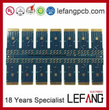 UL Approved Fr4 Optical Communication Module PCB Board Circuit