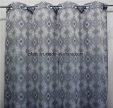 Chile Shiny Thin Polyester Curtain Cloth in Double Width