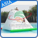 Crazy Inflatable Climbing Wall, Inflatable Kids Rock Climbing, Inflatable Iceberg