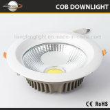 China Best Price Wholesale 5W-30W LED COB Spotlight Downlight