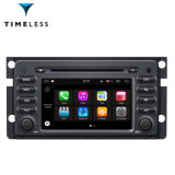 Android 7.1 S190 Platform 2 DIN Car Audio Video GPS DVD Player for Benz Smart 2010 with /WiFi (TID-Q087)