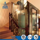 Luxury Lifts Villa Elevator Residential Cheap Passenger Home Elevator