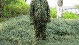 Field Hide Clothing / Military Tactical Stealth Ghillie Suit/ Tactical Vest
