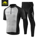 Men Popular Cycling Custom Design Cycling Shirt and Pants