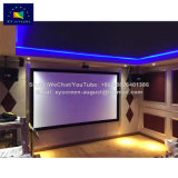 Xy Screes 110 Inch 16: 9 HD Fixed Frame Projection Screen at Discounted Price