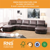 Big Size Corner Leather Sofa 6014#