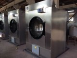 Laundry Used Gas Dryer Capacity 100kg to 180kg