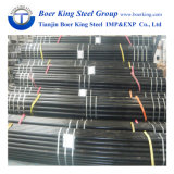 2018 Online Production for ASTM A106/A53/API 5L Carbon Seamless Steel Pipe