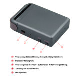 Car GPS Tracker Real Time Tracking GSM Vehicle Tracking Device with Over Speed Alarm