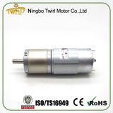 42mm 24V DC Planetary Gear Motor for Golf Trolley