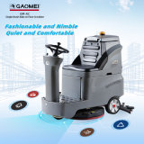GM-AC Logistical Cleaning Equipment Industrial Auto Floor Scrubber