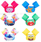 OEM Cartoon Flotative PVC Kids Children Swimming Safety Life Vest