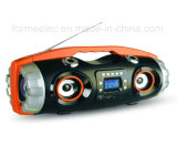 Bluetooth Portable CD Player Boombox MP3 CD Combo