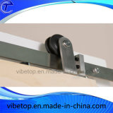 Cheap Customize Steel Sliding Barn Wood Door Hardware