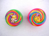 Hot Sale Creative Yo-Yo Toy Ball- with Candy Shape