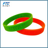 Wholesale Cheap Price New Style Silicone Wristband