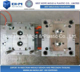 Nice Design Nebulizer Injection Mould