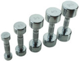 Electroplating Dumbbell
