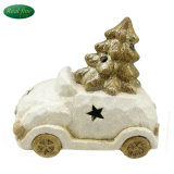 Creative Promotional Gifts Model Cars with LED Light for Doctors