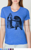 Cheap Women T-Shirt Garment (ELTWTJ-346)