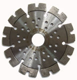 Diamond Circular Saw Blade Cutting Tool for Hand Tool