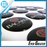 OEM UV Resistant PU Epoxy Resin Dome Sticker
