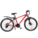 Cheap Mountain Electric Bike