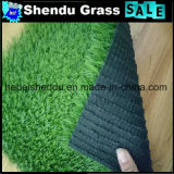 Anti-UV Material PE+PP Artificial Turf with 20mm Pile