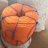 6mm Polyethylene Ropes PE Rope with Different Colour