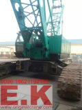 New Model Japan Ihi 100ton Hydraulic Crawler Crane (CCH-1000)