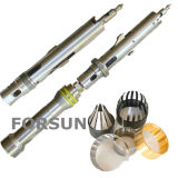 Wireline Core Barrel Bq Nq Hq Pq Aqu Bqu Nqu Ezy Lock Overshot Assembly