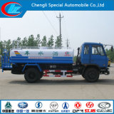 Dongfeng 6 Wheels 10cbm Water Spraying Truck