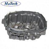 Customized Low Pressure Casting Aluminum Alloy for Gear Housing