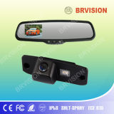 Security Car System with LCD Mirror Monitor