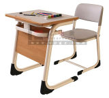 Single Seat Modern Student Desk Chair Set Children Table Chair