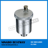 Nickel Plated Automatic Air Vent Valve (BW-R12)
