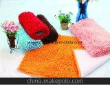 Wholesale Non-Slip Chenille Microfiber Mat Used on Bedroom